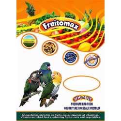 Fruitomax petit perroquet