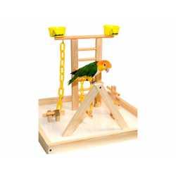 Acrobird Playground