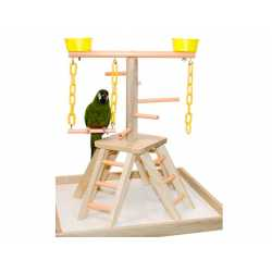 Acrobird Pyramid 20