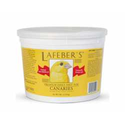 Lafebers canary pellet