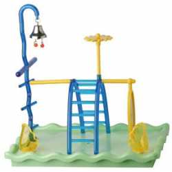 Activitoys playgym