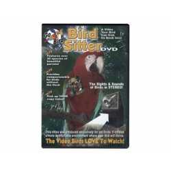 DVD Bird sitter