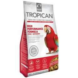 Tropican High performance...
