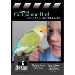 Expert companion bird Volume 1