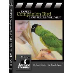 Expert companion bird Volume 2
