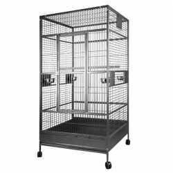 Cage Hari 7289