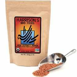 High potency fine pepper 1 lb