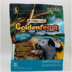 Golden feast caribbean blend