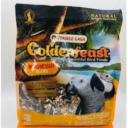 Golden feast Indonesian blend