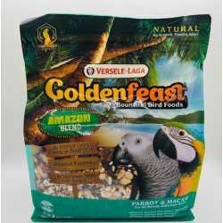 Golden feast amazon blend