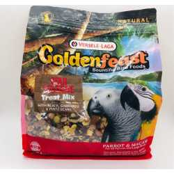 Golden feast Bean supreme...