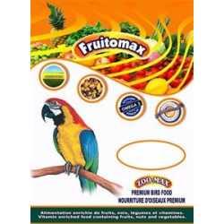 Fruitomax sans tournesol