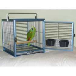 Kings cage medium