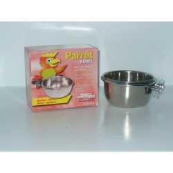 Parrot bowl