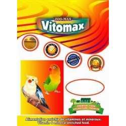 Vitomax cockatiel