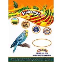 Fruitomax perruche